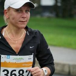 SEB Tallinna Maratoni Sügisjooks 10 km - Signe Järve (3682)