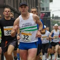 SEB Tallinna Maratoni Sügisjooks 10 km - Raul Reismann (32)