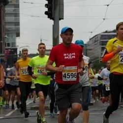 SEB Tallinna Maratoni Sügisjooks 10 km - Martin Talts (4596)