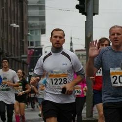 SEB Tallinna Maratoni Sügisjooks 10 km - Egert Tüll (1228)