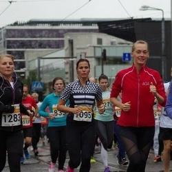 SEB Tallinna Maratoni Sügisjooks 10 km - Kerdi Leetma (1095)