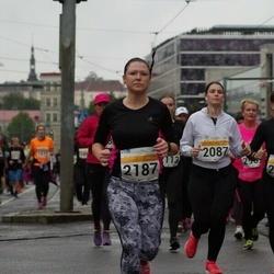SEB Tallinna Maratoni Sügisjooks 10 km - Helo Kramm (2187)