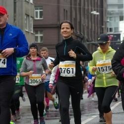 SEB Tallinna Maratoni Sügisjooks 10 km - Flavia Grohmann (2761)