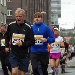 SEB Tallinna Maratoni Sügisjooks 10 km - Henry Pitkänen (2528)