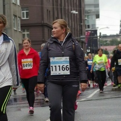 SEB Tallinna Maratoni Sügisjooks 10 km - Anastassia Martenko (11166)