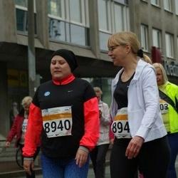 SEB Tallinna Maratoni Sügisjooks 10 km - Anastasia Vennikas (8940)