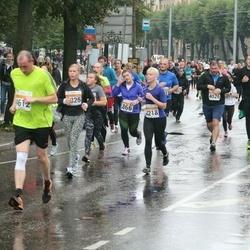 SEB Tallinna Maratoni Sügisjooks 10 km - Helina Mäll (4218)