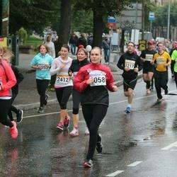 SEB Tallinna Maratoni Sügisjooks 10 km - Annely Pruel (5058)