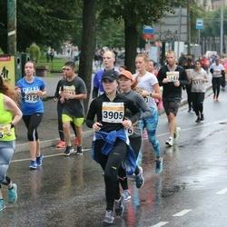 SEB Tallinna Maratoni Sügisjooks 10 km - Diana Veselova (3905)
