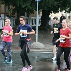 SEB Tallinna Maratoni Sügisjooks 10 km - Katrina Vanala (3968)