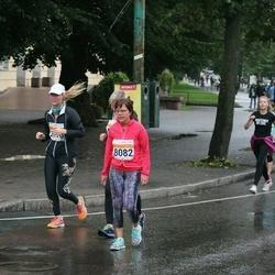 SEB Tallinna Maratoni Sügisjooks 10 km - Ülle Erit (8082)