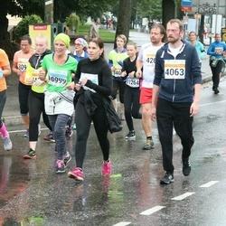 SEB Tallinna Maratoni Sügisjooks 10 km - Alder Tsvetkov (4063)