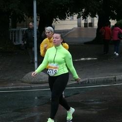 SEB Tallinna Maratoni Sügisjooks 10 km - Eneli Veedla (2719)
