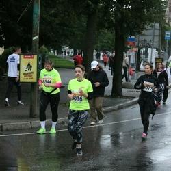 SEB Tallinna Maratoni Sügisjooks 10 km - Aire Hulkko (8544)
