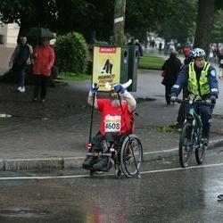 SEB Tallinna Maratoni Sügisjooks 10 km - Jüri Toomejõe (4608), Anastasia Gorsenina (5088)