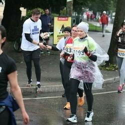 SEB Tallinna Maratoni Sügisjooks 10 km - Anastasia Suslova (9205)