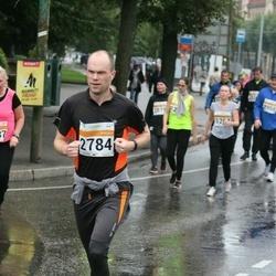 SEB Tallinna Maratoni Sügisjooks 10 km - Ingrid Raud (2487), Maris Nõmmiste (2794)