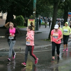 SEB Tallinna Maratoni Sügisjooks 10 km - Maret Mõistlik (8070)