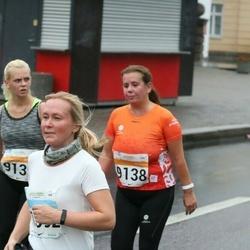 SEB Tallinna Maratoni Sügisjooks 10 km - Maimu Kureküla (9138)