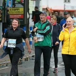 SEB Tallinna Maratoni Sügisjooks 10 km - Maimu Kala (10090)