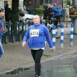SEB Tallinna Maratoni Sügisjooks 10 km - Merilin Sulp (8372)