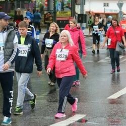 SEB Tallinna Maratoni Sügisjooks 10 km - Anne Hütt (14520)