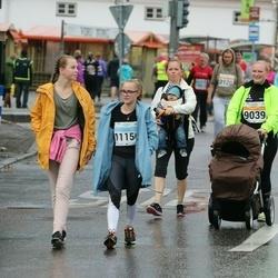 SEB Tallinna Maratoni Sügisjooks 10 km - Palmi Lindjärv (9039)