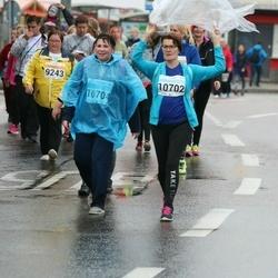 SEB Tallinna Maratoni Sügisjooks 10 km - Marge Jõgisaar (10702)