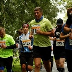 SEB Tallinna Maratoni Sügisjooks 10 km - Jaak Kukk (3427)
