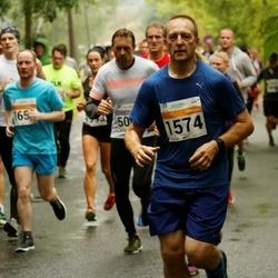 SEB Tallinna Maratoni Sügisjooks 10 km - Arnold Himma (1574)