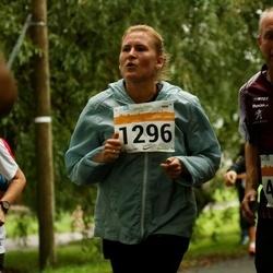 SEB Tallinna Maratoni Sügisjooks 10 km - Melle Jõõgre (1296)