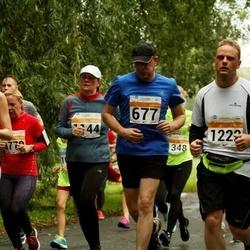 SEB Tallinna Maratoni Sügisjooks 10 km - Kristo Varend (677)