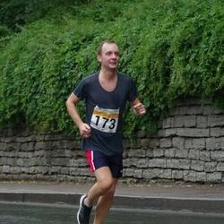 SEB Tallinna Maratoni Sügisjooks 10 km - Aleksei Šadrin (173)