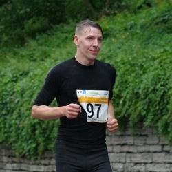 SEB Tallinna Maratoni Sügisjooks 10 km - Hendri Paljasmaa (97)