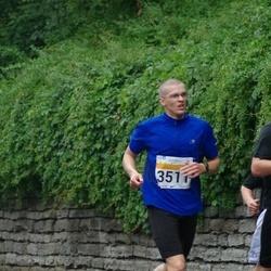 SEB Tallinna Maratoni Sügisjooks 10 km - Ilja Pimenovs (3511)
