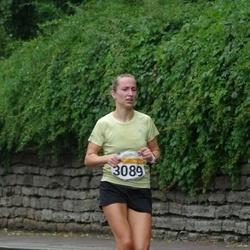 SEB Tallinna Maratoni Sügisjooks 10 km - Inga Kree (3089)