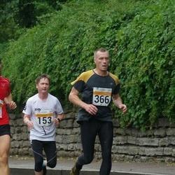 SEB Tallinna Maratoni Sügisjooks 10 km - Tarmo Raidma (366)