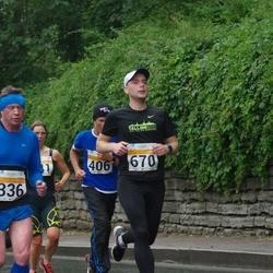SEB Tallinna Maratoni Sügisjooks 10 km - Mihkel Heinapuu (670)