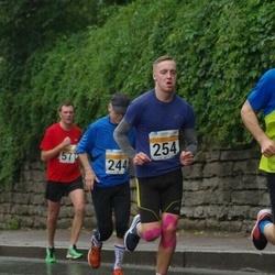 SEB Tallinna Maratoni Sügisjooks 10 km - Mats Karo (254)