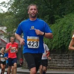 SEB Tallinna Maratoni Sügisjooks 10 km - Ivo Jussmann (423)