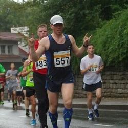 SEB Tallinna Maratoni Sügisjooks 10 km - Kaido Plovits (557)