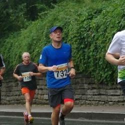SEB Tallinna Maratoni Sügisjooks 10 km - Ago Lilleorg (732)