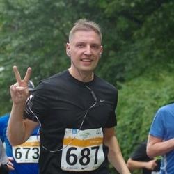 SEB Tallinna Maratoni Sügisjooks 10 km - Jaak Metsamaa (687)