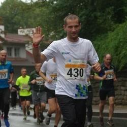 SEB Tallinna Maratoni Sügisjooks 10 km - Tõnu Aria (430)
