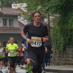 SEB Tallinna Maratoni Sügisjooks 10 km - Simmo Põllu (3472)