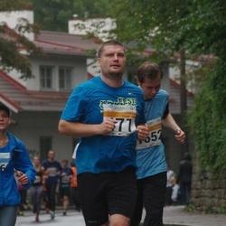 SEB Tallinna Maratoni Sügisjooks 10 km - Jürgo Nooni (471)