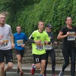 SEB Tallinna Maratoni Sügisjooks 10 km - Riko Leskov (390)