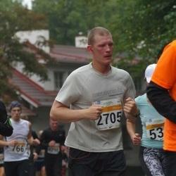 SEB Tallinna Maratoni Sügisjooks 10 km - Ott Lemsaar (2705)