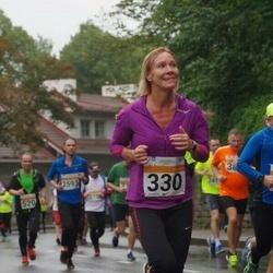 SEB Tallinna Maratoni Sügisjooks 10 km - Liina Kakk (330)