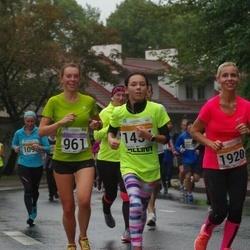 SEB Tallinna Maratoni Sügisjooks 10 km - Kaili Kuusik (961)